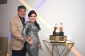 ¡Claudia Jordán celebra su cumpleaños a lo grande!