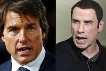 Entérate porqué Tom Cruise y John Travolta mantienen una rivalidad y pelea secreta