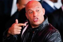 Vin Diesel protagonizará la cuarta entrega de 'xXx'