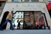 Abren boutique de mariguana en la Quinta Avenida de Nueva York