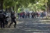 Protestas en Nicaragua por aumento del monto de cotizaciones y reducción del 5% a la pensión