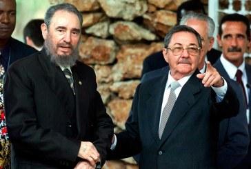 Adelantan en Cuba la sucesión de Raúl y dicen adiós a la era de los Castro