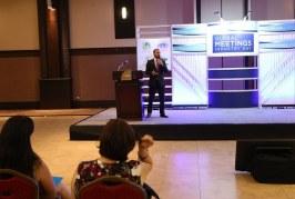 Conmemoran Día Global de la Industria del Turismo de Reuniones en San Pedro Sula