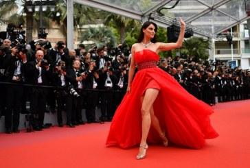 Glamour y elegancia se vivió en la alfombra roja del Festival Cannes 2018