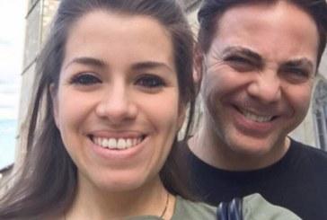 Ex esposa de Cristian Castro lo demanda y lo acusa de maltrato