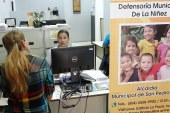 Defensoría Municipal de la Niñez brinda asesoría legal gratuita en San Pedro Sula