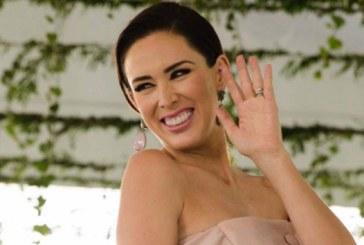 Jacky Bracamontes le dice adiós a Televisa por un nuevo contrato con Telemundo