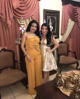 Katherin López celebró el cumpleaños de su bella madre, Melissa de López ¡Felicidades!