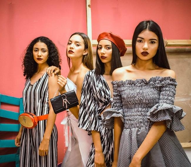 Las tendencias de verano en el Fashion Week 2018