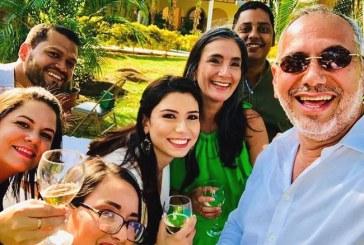 Chicha y Limón viernes 11 de mayo del 2018