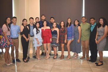 Saint Paul Academy en su Senior Breakfast 2018