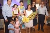 Club Hondureño Árabe rinde homenaje a la Madre 2018