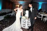 """La boda de Oscar y Marisol… Diversión y romanticismo en un auténtico """"Sí, quiero"""""""