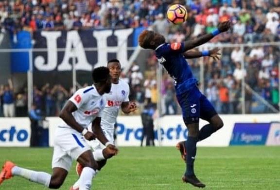 Motagua empata ante Olimpia, con lo que ganó el derecho a disputar la final con el Marathón