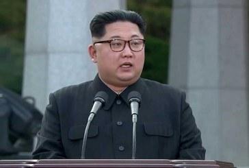 Norcorea convoca a ceremonia para desarme nuclear