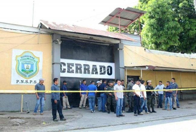 En 15 días se anunciará proyecto que se construirá en antiguo presidio de San Pedro Sula