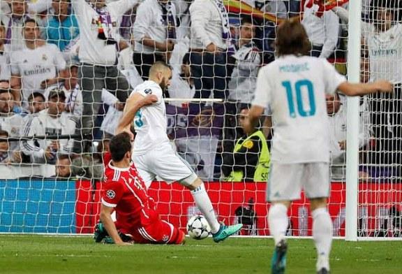 Con angustia, Real Madrid va por el tricampeonato de la Champions