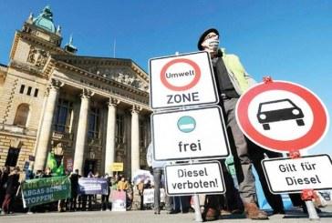 La Unión Europea demanda a seis países contaminantes