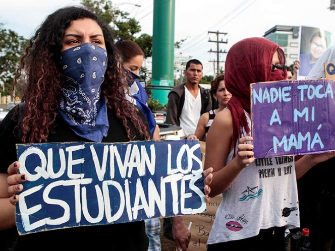 Daniel Ortega participará en la instalación del diálogo en Nicaragua