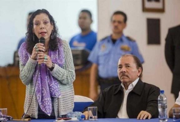 Inicia diálogo en Nicaragua; exigen renuncia de Daniel Ortega