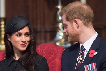 Principe Harry pide respeto ante la ausencia del padre de Meghan Markle en su boda