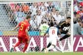 Bélgica dio muestra de solidez y golea a una Panamá que resistió lo que pudo