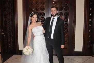 La boda de Felipe y Sofía… El primer y único amor