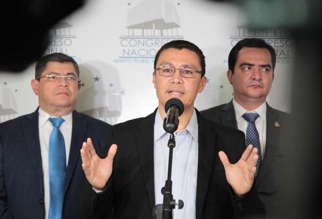 Propuesta del PL será analizada por el PN y gobierno sobre vincular acuerdos del diálogo nacional