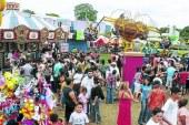 """Este viernes inicia la """"Expojuniana 2018"""" en Expocentro con agenda de conciertos y mucha diversión"""