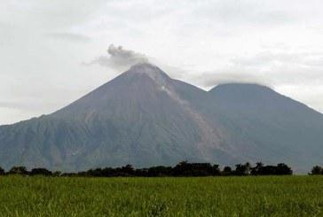 Sube a 109 la cifra de muertos por la erupción del volcán de Fuego en Guatemala
