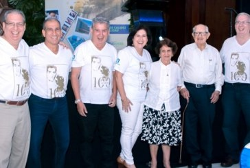 Honor a quien honor merece: tributo a Abraham Bueso Arias
