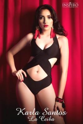 La Ceiba - Karla Santos