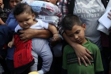 OEA aprueba resolución para condenar la separación de familias de inmigrantes en EEUU