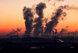 Nivel de dióxido de carbono en el aire alcanza nuevo récord en 2018