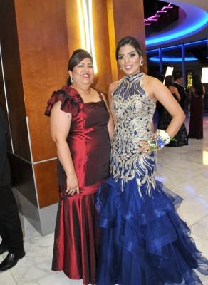 Nora García y su hija, Alejandra Reyes