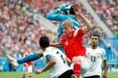 Rusia derrotó a Egipto y se convierte en el equipo más contundente del Mundial
