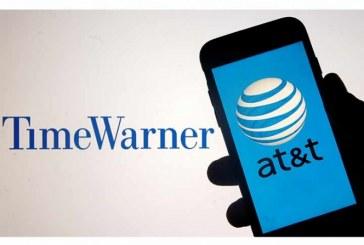 AT&T cierra acuerdo de 85 mil millones de dolares por Time Warner que incluye a CNN