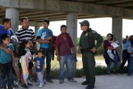 Laura Bush compara la política migratoria de Trump con los campos de concentración de la Segunda Guerra Mundial