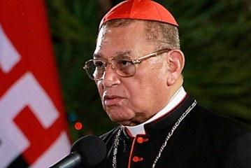 Muere el cardenal nicaragüense Miguel Obando y Bravo
