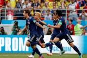Duro comienzo para la selección de Colombia, perdió 2-1 ante Japón