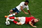 Con empate 0-0, Francia y Dinamarca clasificaron a los octavos de final