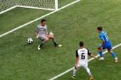 En un final agónico, Brasil marca dos goles en el descuento y elimina a Costa Rica