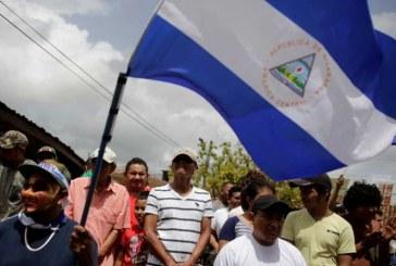 Miles de nicaragüenses honran a menores asesinados en protestas