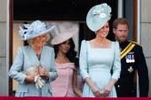 La sutil insistencia de Kate Middleton para a opacar a Meghan Markle