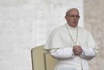 Papa Francisco envió carta a Daniel Ortega apalenado al diálogo en Nicaragua