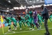Senegal sorprende a Polonia con una victoria de 1-2