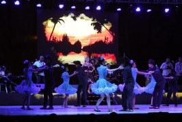 Una noche mágica llena ritmo y color con el Ballet Folklórico de Antioquia, Colombia
