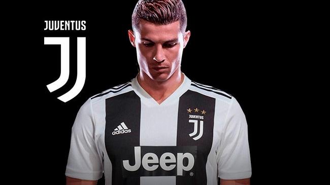 Cristiano Ronaldo le dice adiós al Real Madrid, fue transferido a la Juventus por 112 millones de euros
