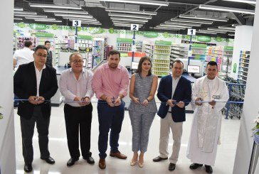 Supertiendas De Todo para Ahorrar abre sus puertas en Multiplaza San Pedro Sula