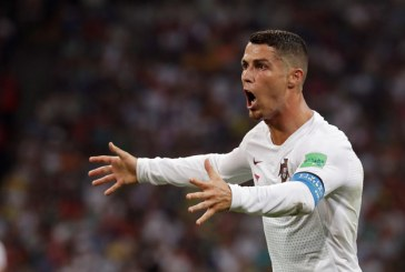 """Facebook lanzará """"reality show"""" con el futbolista Cristiano Ronaldo"""